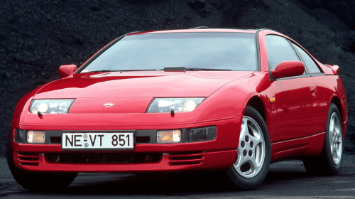 The Phoenix Missile: The Definitive Z Car