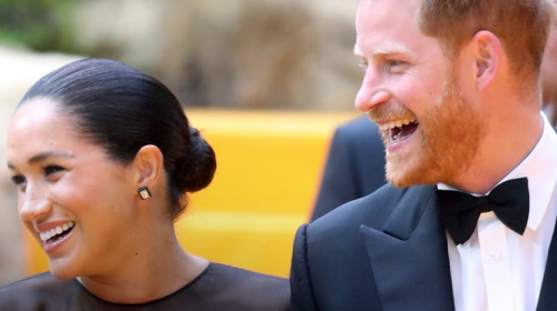 Friends of the Duke and Duchess of Sussex Have Stopped Inviting Them to Dinner Parties