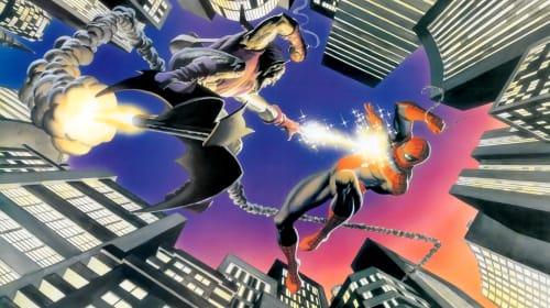 Spider-Man's 11 Greatest Enemies