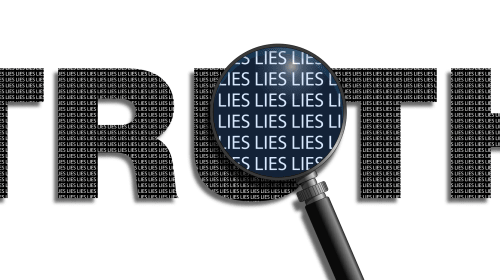 The Story Of Truth & Lie