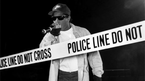 Songs About Police Brutality