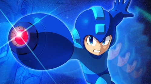 How Mega Man Impacted My Life!