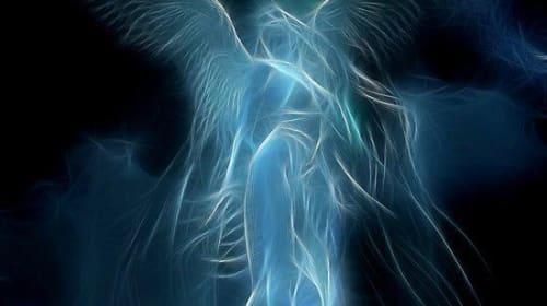 Spirit of Heaven