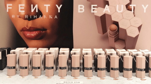 Did Rihanna's Fenty Foundation Just Change the Makeup Game?
