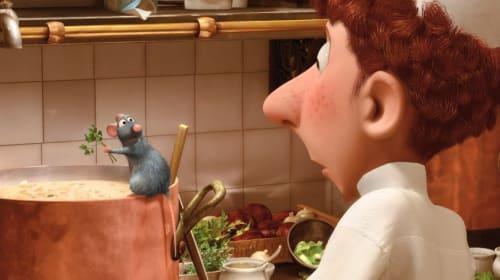 'Ratatouille' - A Movie Review
