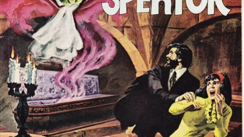 The Occult Files of Doctor Spektor