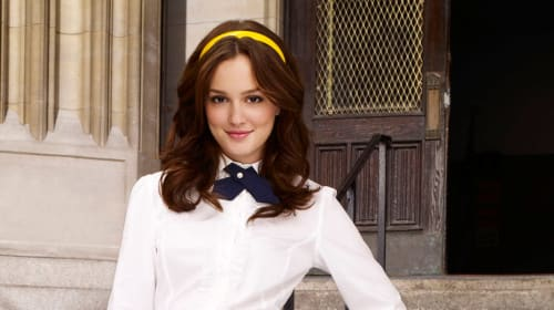 Teen Drama Stars Leighton Meester and Adam Brody Help Charity's Fight to #Endhunger