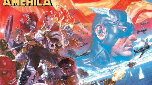 'Captain America #1' Review and Analysis