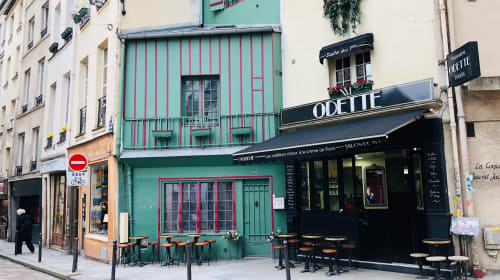 Why Paris is the City You'll Keep Coming Back To