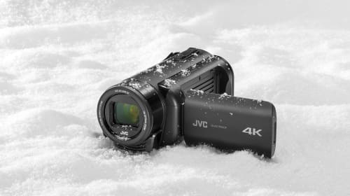 Best Video Cameras of 2018