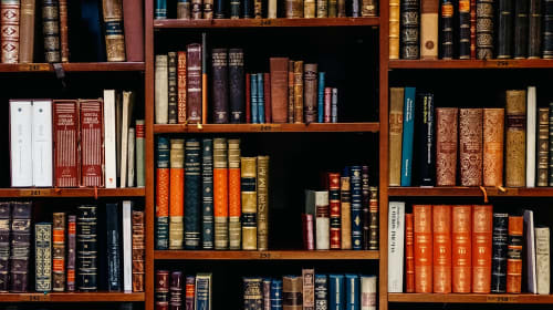 30 Books to Read Before You Die (Pt. 29)