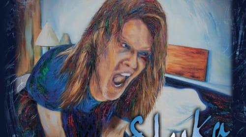Sluka's 'Colorful Radiation' Is a Treat