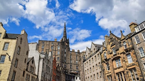 10 Awesome Things to Do in Edinburgh for Free