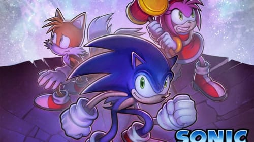 "The Black Sheep Gem that SEGA Should Remember - ""Sonic Chronicles: The Dark Brotherhood"""
