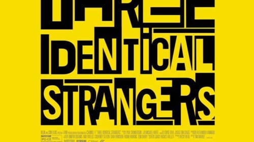 The Dark Secrets of 'Three Identical Strangers' Make it a Must-See Documentary