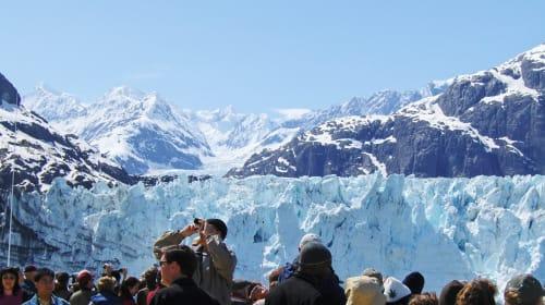 Spectacular Glacier Bay
