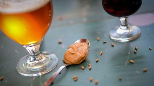 Peanut Butter Beer You Need to Taste