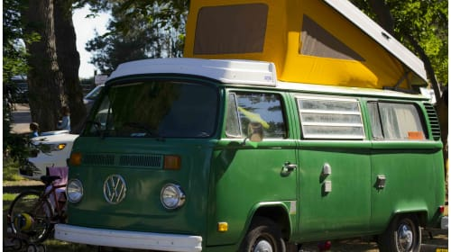 Top Brands to Consider for Your Next RV Trip