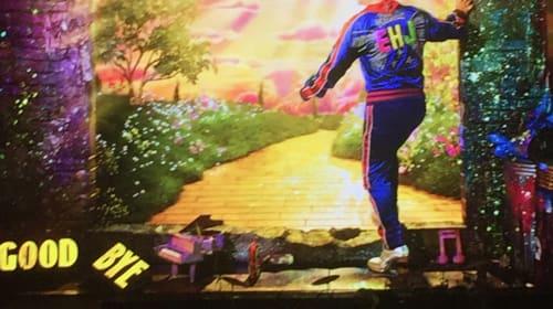 Elton John at Nassau Coliseum