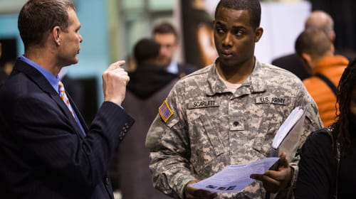 Things Your Military Recruiter Won't Tell You