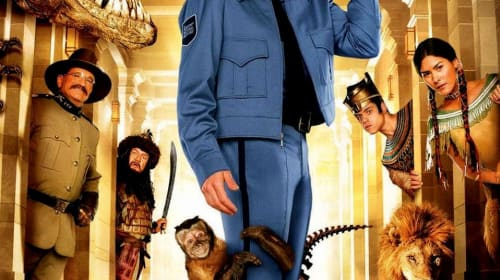'Night at the Museum' - A Movie Review