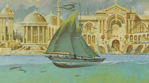 Atlantis Theories