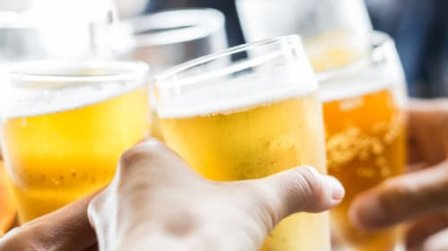 Best Gluten-Free Beer From Major Breweries