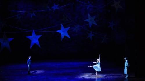 Carousel's Return to Broadway