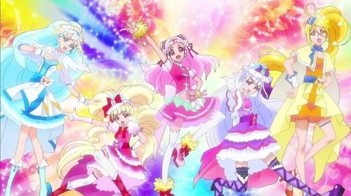 Japanese Anime Makes Massive Strive for Gender Acceptance