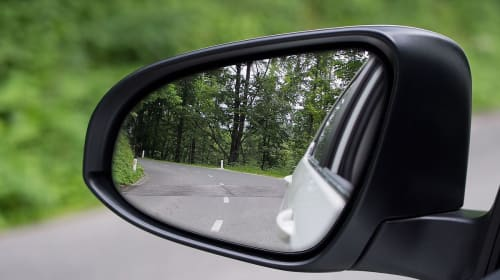 Best Blind Spot Mirrors You Can Buy in 2018