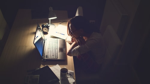 Learning Lifehacks for Study Night
