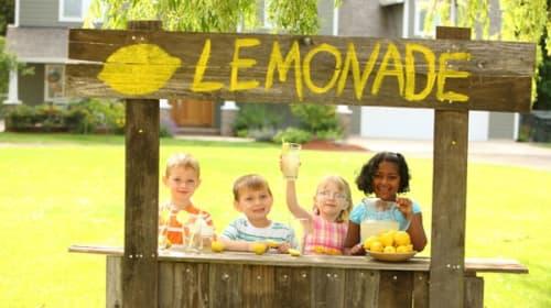 Child Entrepreneurship: A Good Idea?