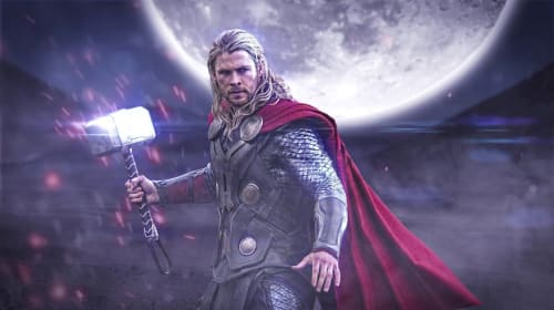 10 Reasons Why People Love Thor