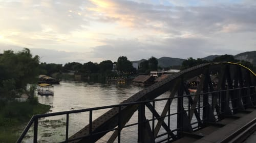 6 Historical Sights to See in Kanchanaburi