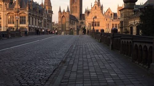 Best Restaurants in Ghent When You're on a Budget.