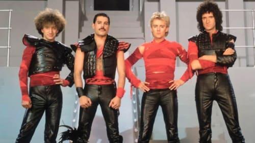 Top 10 Queen Songs