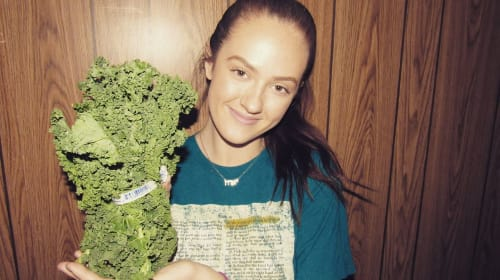 The Health Benefits and Nutrients of Kale