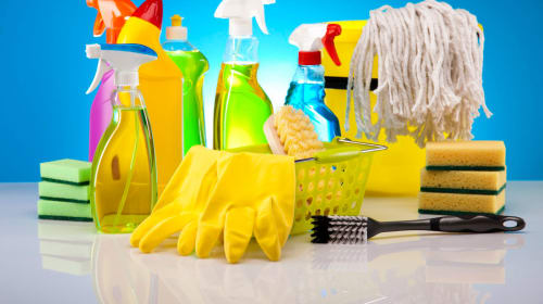 Cleaning Tips to Make Your Life Easier