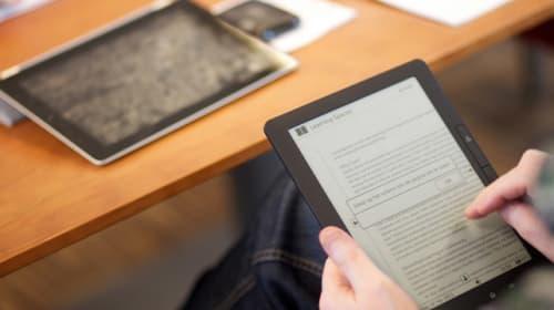 The Rise of Digital Publishing