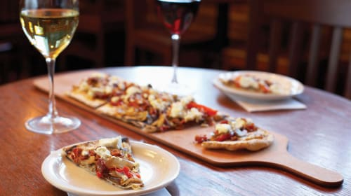 Pizza and Wine Pairings