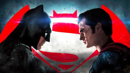 Batman v Superman: Dawn of the DCEU