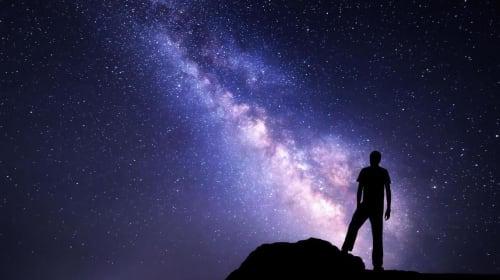 Universe Hunting