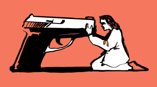 Mental Health and Guns in America