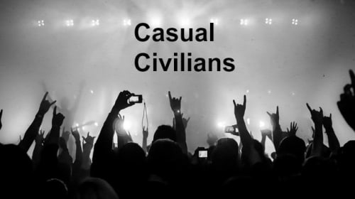 Casual Civilians