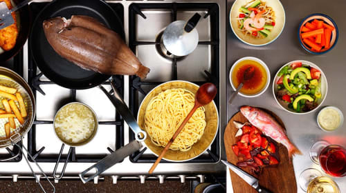 How to Motivate Yourself for Cooking?