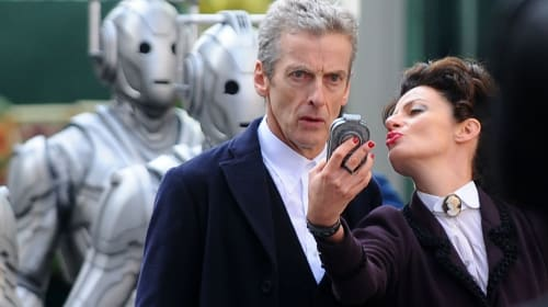 Michelle Gomez Joins Stephen Moffat And Peter Capaldi In 'Doctor Who' Departure: How Will Missy Bow Out?