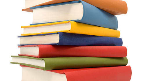 5 Creative Ways to Save on Textbooks
