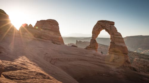 Top Recommendations for Traveling to Utah