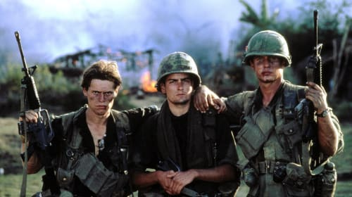 Best Anti-War Movies of All Time