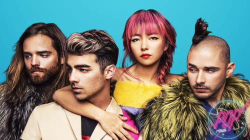 #MusicReview: DNCE debut album will make you D-A-N-C-E